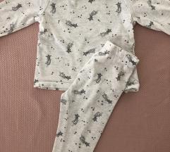 Mothercare kompletic set, 6-9 mj