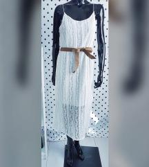 Nova haljina čipka