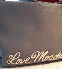Orginal Moschino torba