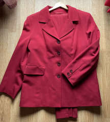 Novo odijelo od vune 44/46