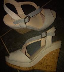 Ljetne sandale 💙