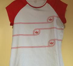 AKCIJA 1+1  Adidas original majica kratkih rukava