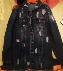 Traper jakna xs