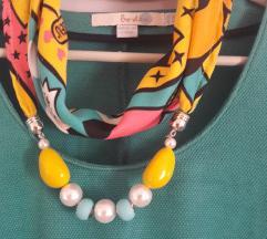 Boden haljina , gratis ogrlica