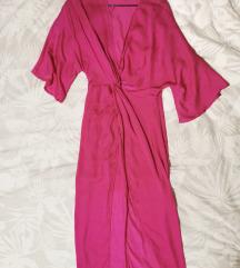 Asos design kimono haljina