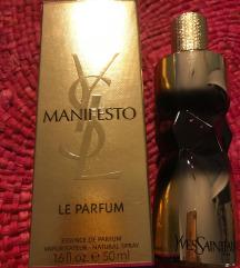 Parfem MANIFESTO -Yves Saint Laurent