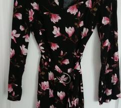 Amisu cvjetna haljina - BF cijena 41 kn
