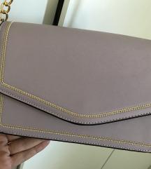 Lila torbica
