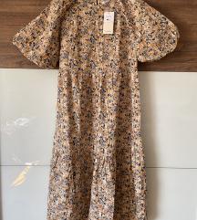 Orsay cvjetna duga haljina