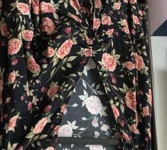 Novi Zara cvjetni top