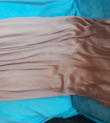 Zara duga leprsava suknja vel.m