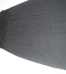 Crna nova haljina 42