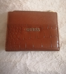 Original guess mini novčanik