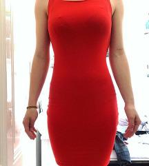 🔥Uska crvena haljina 🔥