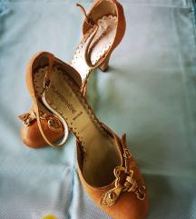Salonke / polucipele boje konjaka vel. 40