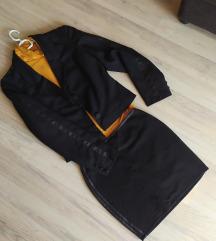 Crni sako 30 kn ili