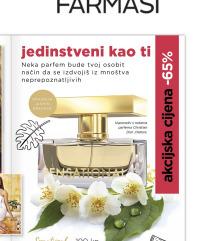 Novi parfem Sensational 50ml