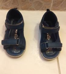 sandale za dečke 22...ko nove