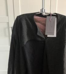 Dizajnerska jakna tunika  + hlace poklon etiketa