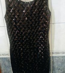 Nova sjajna haljinica