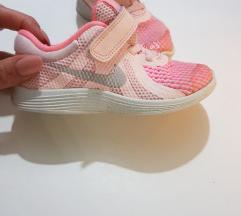 Nike patike za curicu vel. 26