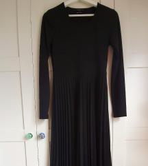 Reserved haljina sa čipkom
