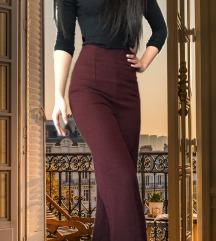 Zara woman predivne poslovne hlace:)