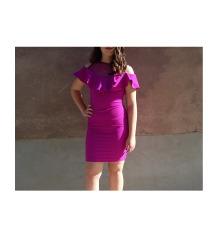 Uska elegantna haljina