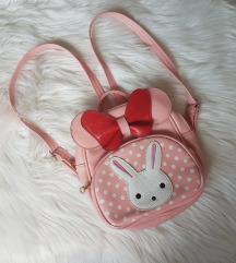 Mali slatki ruksak