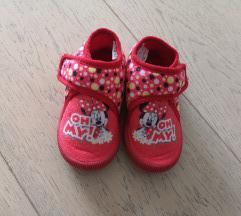 Minnie papučice, vel 23