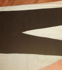 Crne traper hlače