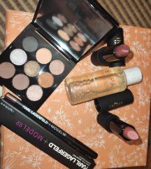 Novo - set make up