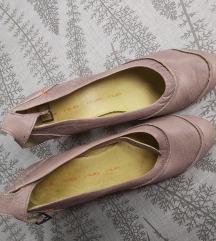 Hub kožne cipele 39, bez greške