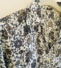 S.Oliver cvjetna bluza vel 38 - 40