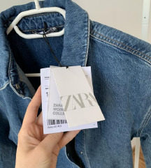 ZARA limited edition traper jakna