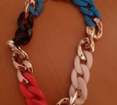 3 ogrlice - bizuterija