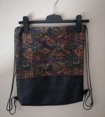 Drawstring ruksak