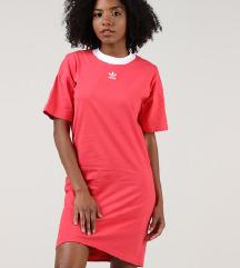 Adidas originals haljina, L