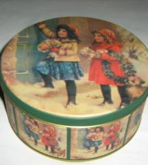 kutija limena