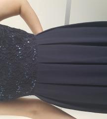 Nova svečana haljinica M