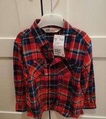 H&m košuljica 104