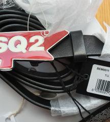 DSQ2 remen