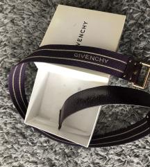 Givenchy original remen Hitno prodajem!