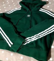 Adidas originals hoodie rezzBarbaraBogdan