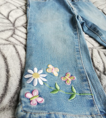 Gymboree jeans hlace 🌺2nd hand🌺18-24mj.