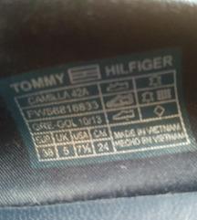 Balerinke Tommy Hilfiger