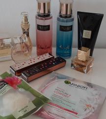 Lot parfema i kozmetike
