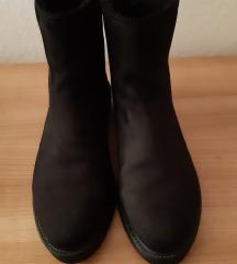 HM crne čizme sa poštarinom