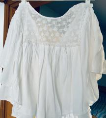 Zara bijela buza