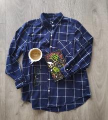 plava košulja RASPRODAJA